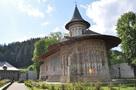 Turul Manastirilor Pictate din Bucovina